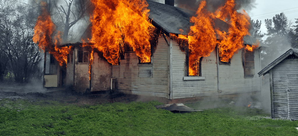 fire smoke damage restoration services